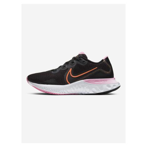 Renew Run Tenisky Nike Černá