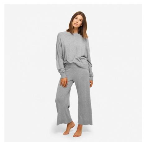 Dámské tričko na spaní QS6275E-020 - Calvin Klein