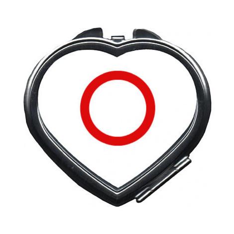 Zrcátko srdce Speed limit