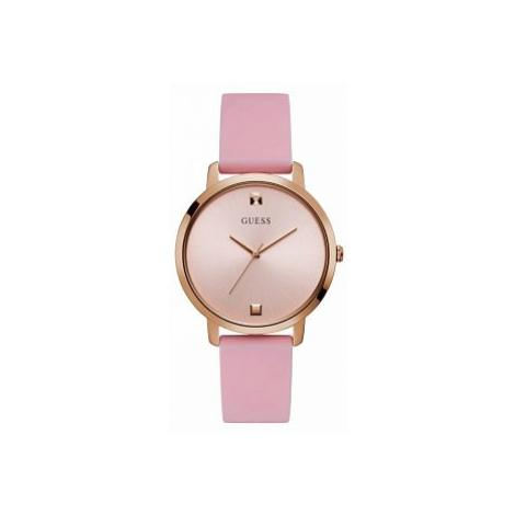 Dámské hodinky Guess W1210L3