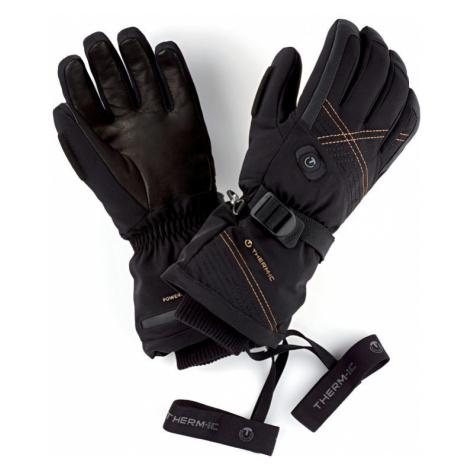 Dámské vyhřívané rukavice Therm-ic Ultra Heat Gloves Black