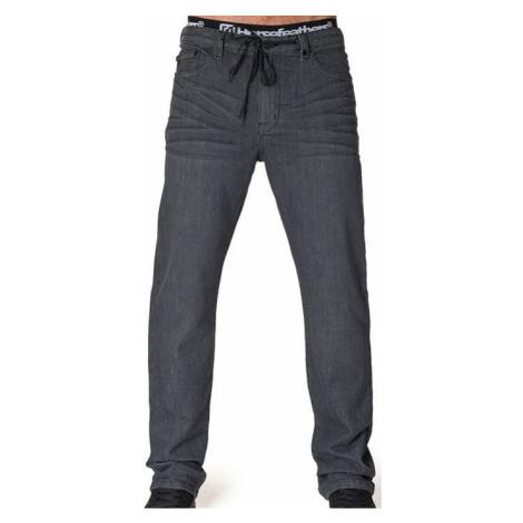 Kalhoty Horsefeathers Asphalt dark gray