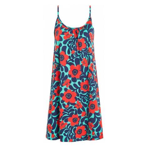 Květované plážové šaty Cellbes