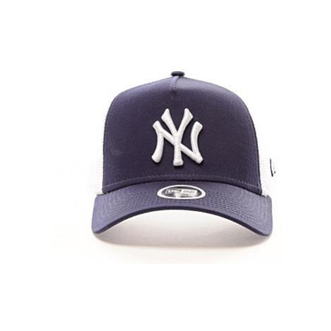 Dámská kšiltovka New Era 940W Trucker MLB League tmavě modrá, velikost