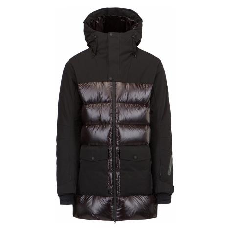 Prošívaný kabát Bogner DRAGON-D černá