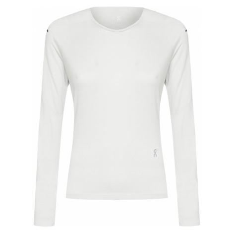 Tričko On Running LONG-T WOMAN šedá