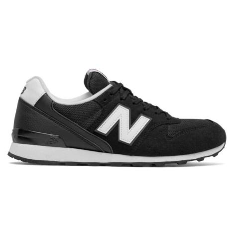 New Balance wr996hr - černá