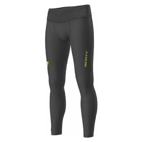 elastické běžecké kalhoty Scott Full Tight M's RC Run