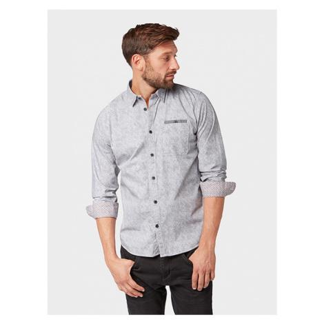 Tom Tailor pánská košile s dlouhým rukávem 1006757/14862