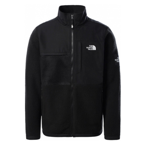 The North Face M Black Box Denali černé NF0A557AJK3