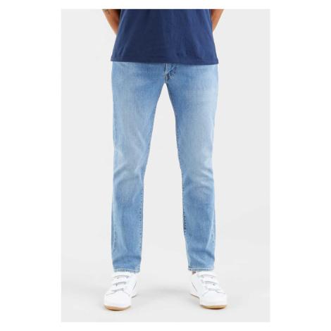 Levi´s® jeans 511 Slim Corfu Got Friends pánské modré