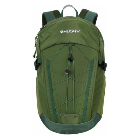 Husky Nory 22l batoh Barva: zelená
