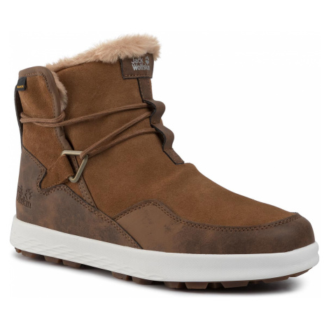 Jack Wolfskin Auckland Wt Texapore Boot W 4035771