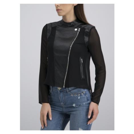 Guess dámská černá bunda