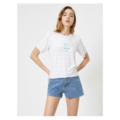 Koton Women T-Shirt
