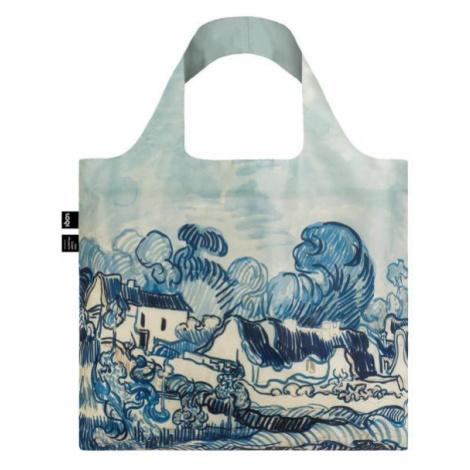 Skládací nákupní taška LOQI VAN GOGH Old Vineyard and Landscape