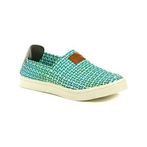 Rock Spring CRUISER Laguna dámská obuv Zelená