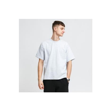adidas Originals Pharrell Williams Basics Shirt melange šedé