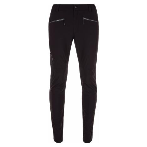 Pánské kalhoty KILPI AMBER-M černá