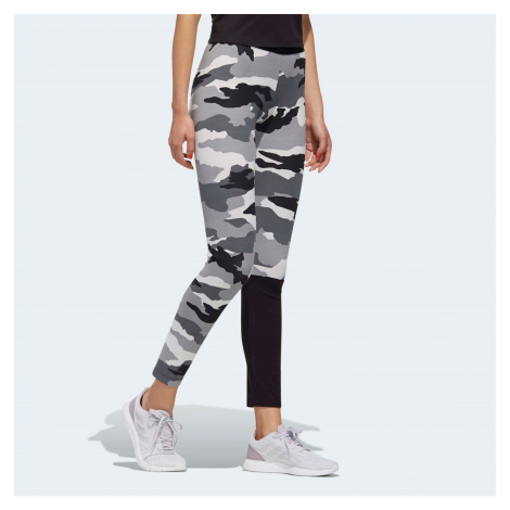 Adidas Print Tights Ladies
