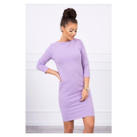 Dress Classical purple Kesi