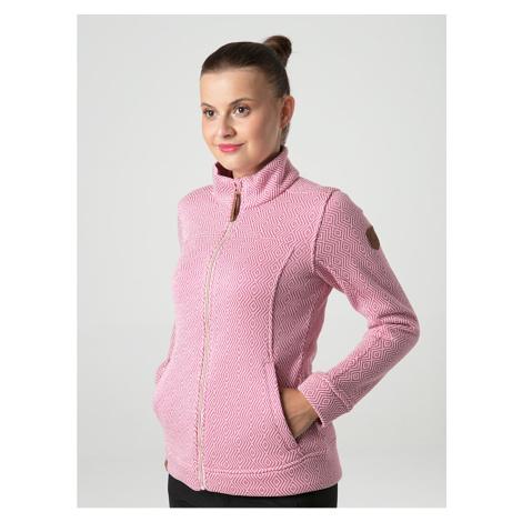 GAVRIL women's sports sweater pink LOAP