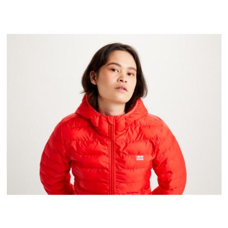 Levis dámská zimní bunda s kapucí 26858-0001 Levi´s
