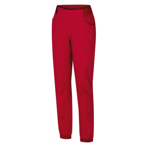 HANNAH DOMINICA Dámské kalhoty 10003109HHX01 Bright rose