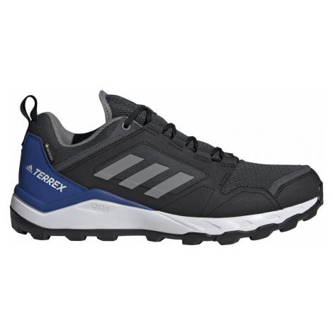 Boty adidas Terrex Agrivic TR Gore-Tex Trail Černá / Modrá