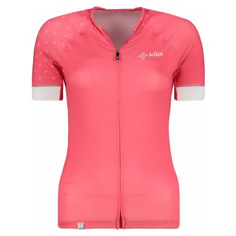 Cyklistický dres dámský Kilpi WILD-W