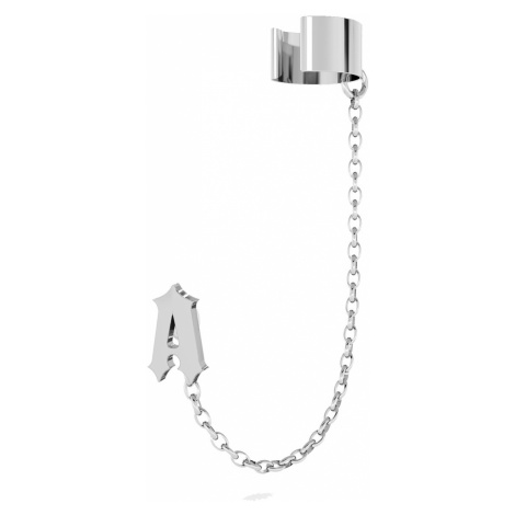 Giorre Woman's Chain Earring 34572