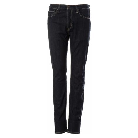 Levi´s® jeans 511 Slim Dark Rinse pánské tmavě modré