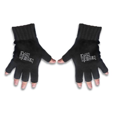 rukavice RAZAMATAZ Iron Maiden LOGO
