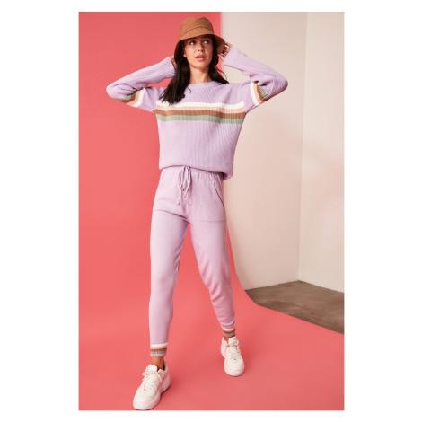 Dámská tepláková souprava Trendyol Knitwear