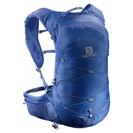 Batoh Salomon XT 15 - modrá/šedá