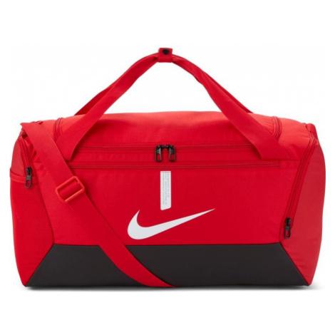 Taška Nike Academy Team Duff S Červená