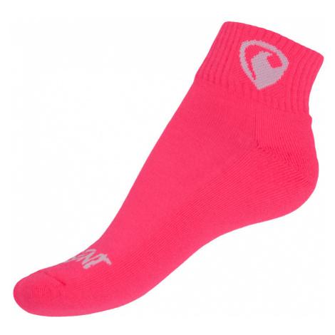 Ponožky Represent short růžové (R8A-SOC-0213) S