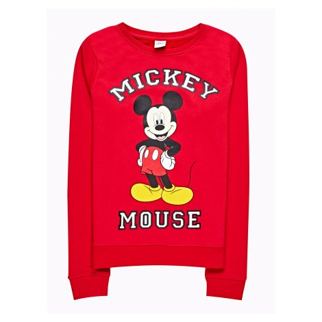 GATE Mikina mickey mouse