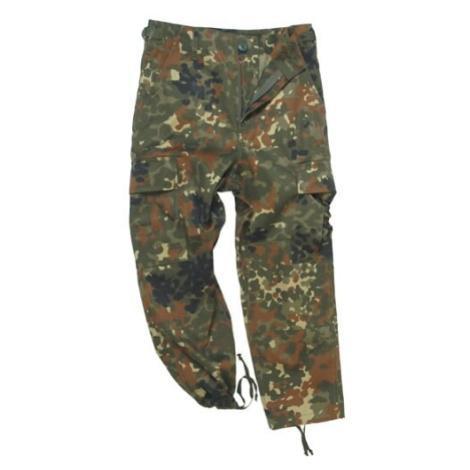 Dětské kalhoty US BDU Mil-Tec® - flecktarn Mil-Tec(Sturm Handels)