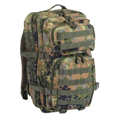Batoh vojenský US ASSAULT PACK large Mil-Tec® - flecktarn Mil-Tec(Sturm Handels)