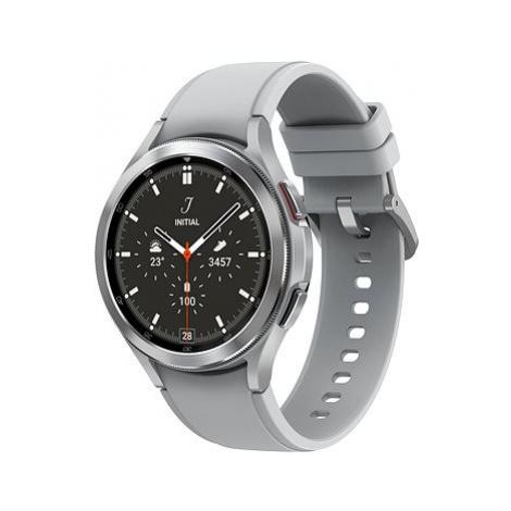 Samsung Galaxy Watch 4 Classic 46mm stříbrné