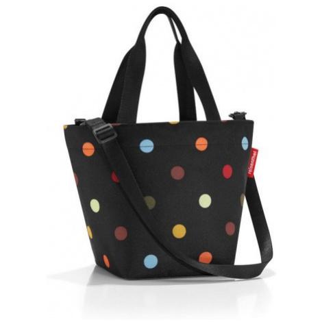 Taška a kabelka Reisenthel Shopper XS Dots