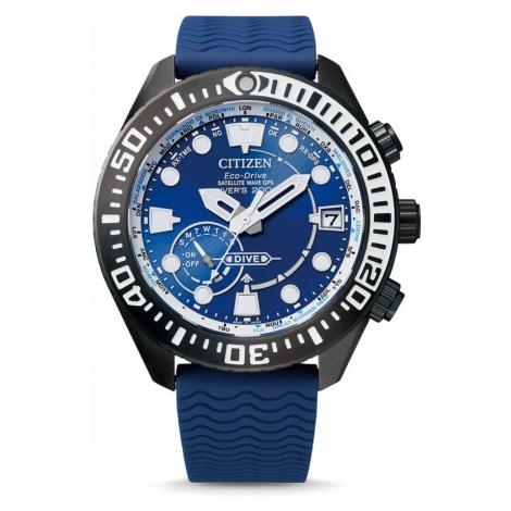 Citizen Promaster Diver Satellite Wave GPS CC5006-06L