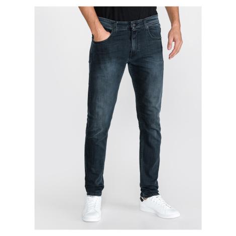 Johnfrus Jeans Replay Modrá