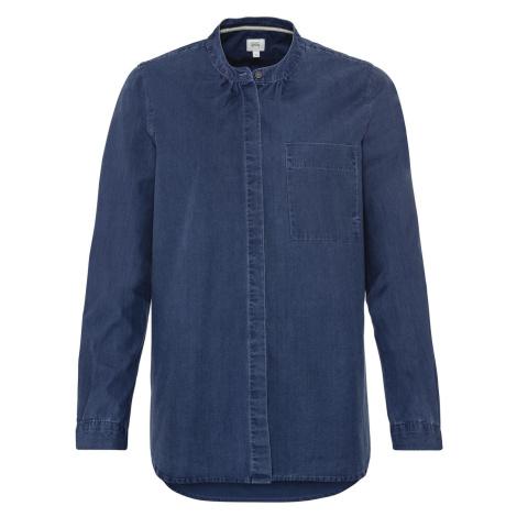 Košile Camel Active Blouse - Modrá