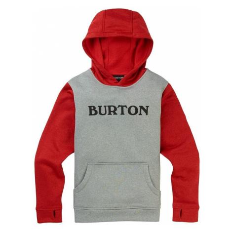Burton Oak Pullover Hoodie Kids