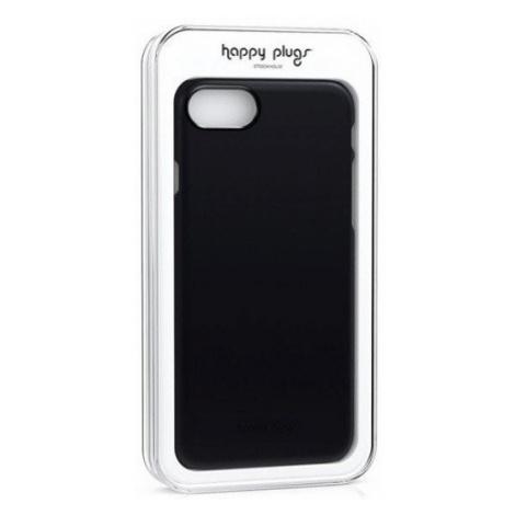 Ultratenký obal na iPhone – safírově černá Happy Plugs
