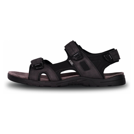 Nordblanc Thong pánské sandály šedé
