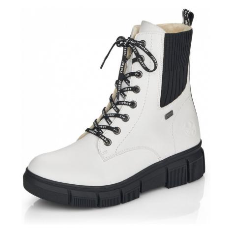 Dámská obuv Rieker X3414-80