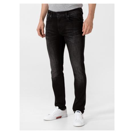 Finsbury Jeans Pepe Jeans Černá